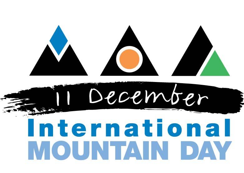 لوگوی مربوط به روز بین المللی کوهستان